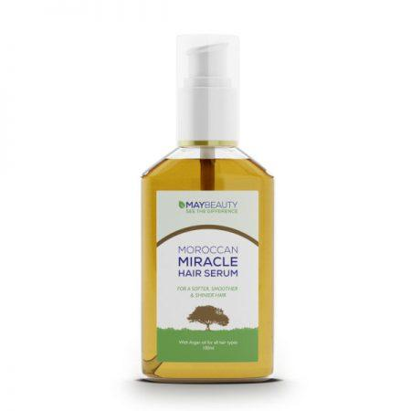 MayBeauty Moroccan Miracle Hair Serum