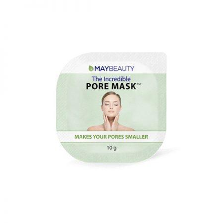 MayBeauty The Incredible Pore Mask