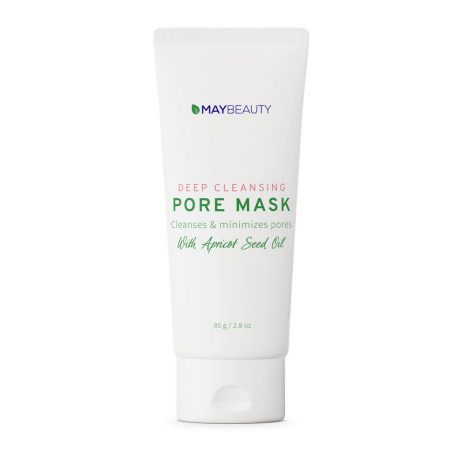 MayBeauty Deep Cleansing Pore Mask