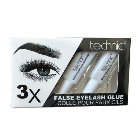 Technic Eyelash Glue Clear