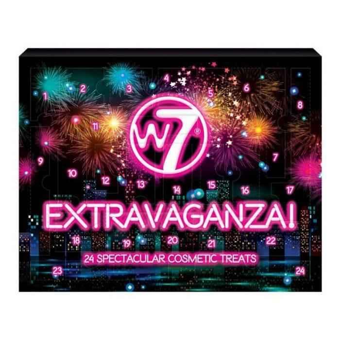 W7 Extravaganza Advent Calendar