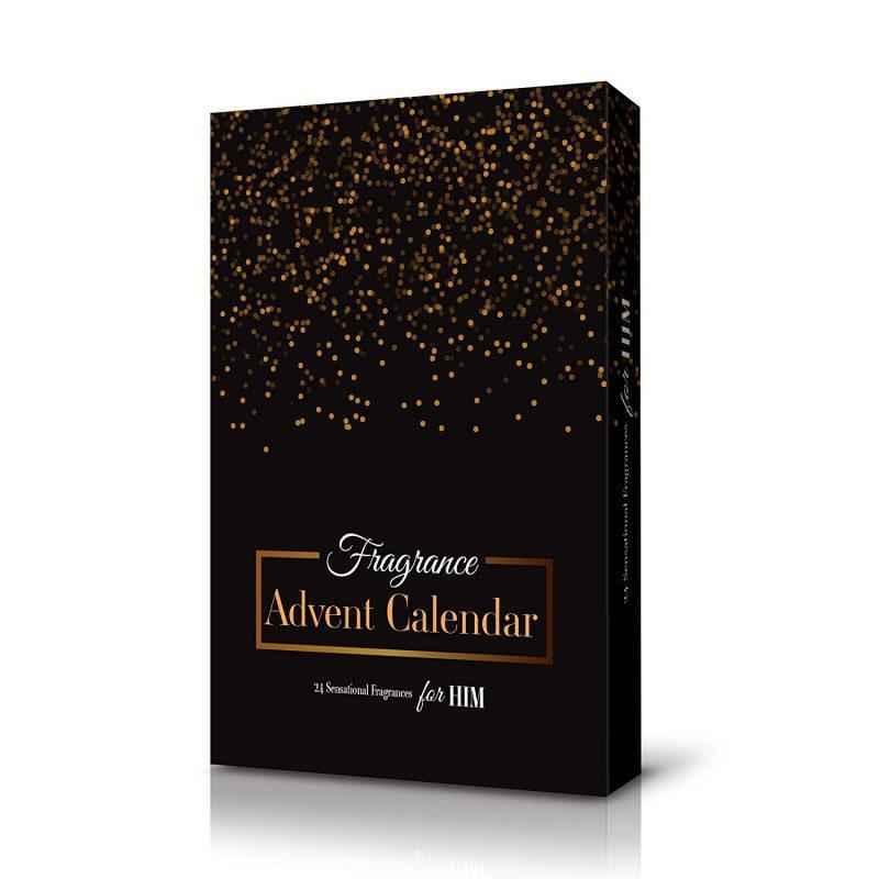 Parfum Advent Calendar