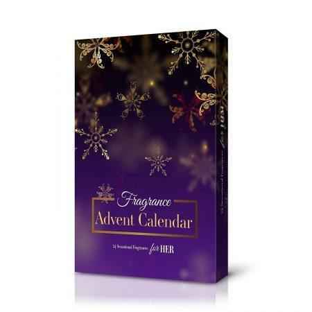 Saffron Parfum Advent Calendar
