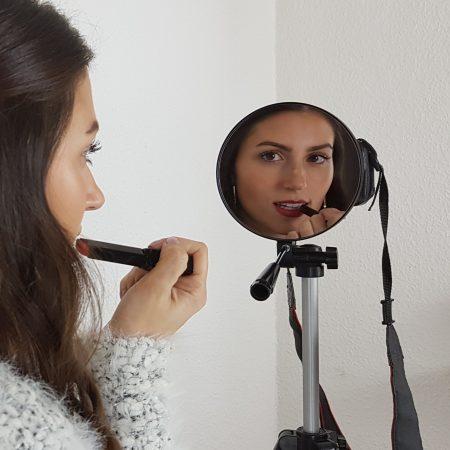 Sanfilippo Mirror Me