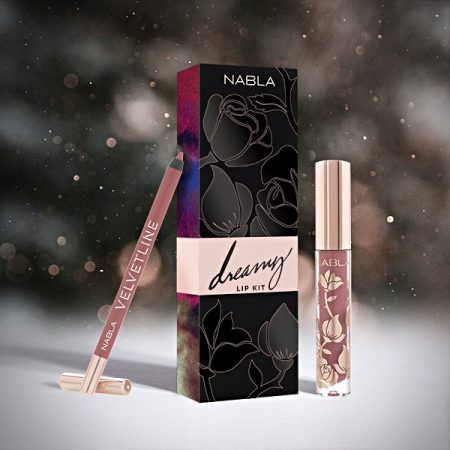 NABLA Dreamy Lip Kit ROMANTICIZED
