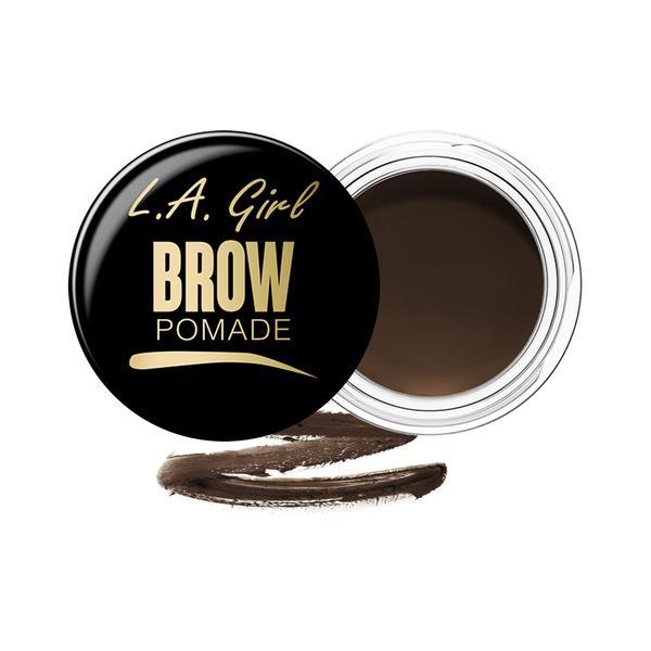 LA Girl Cosmetics Brow Pomade DARK BROWN