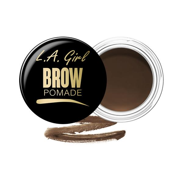 LA Girl Cosmetics Brow Pomade SOFT BROWN
