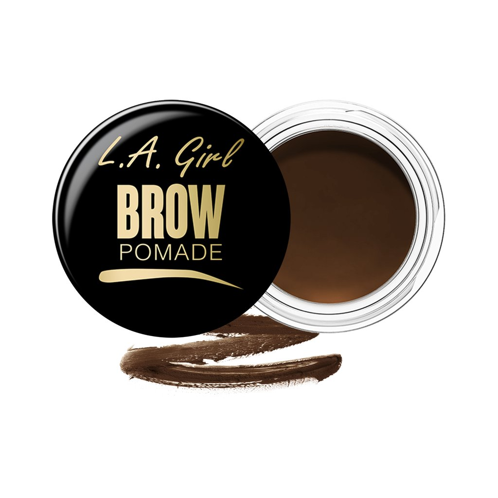 LA Girl Cosmetics Brow Pomade WARM BROWN