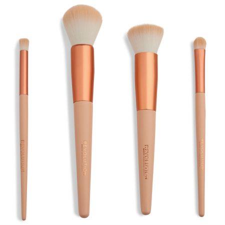 Revolution Conceal and Define Brush Set