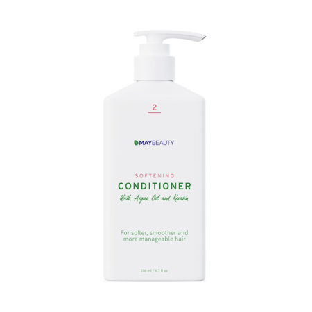 MayBeauty Moroccan Miracle Conditioner