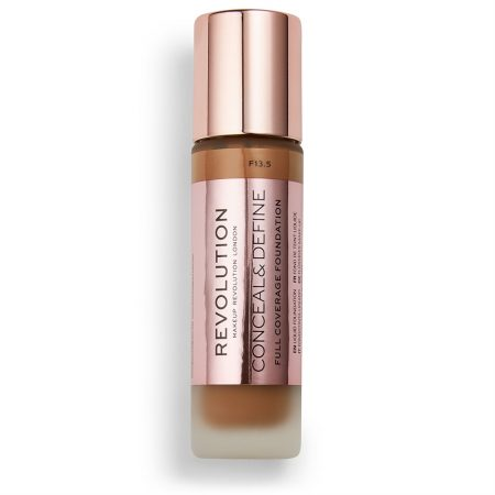 Revolution Conceal and Define Full Coverage Foundation F13.5