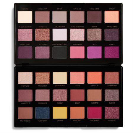Revolution X Petra Eyeshadow Palette