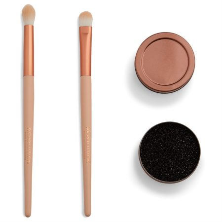 Revolution Define and Blend Set with Colour Switching Sponge