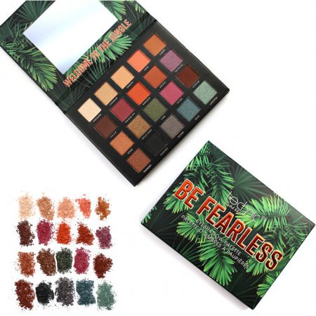 Technic Be Fearless Palette