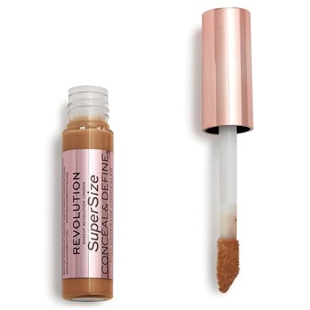 Makeup Revolution Conceal and Define Supersize Concealer C13