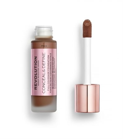 Revolution Conceal and Define Full Coverage Foundation F16.5