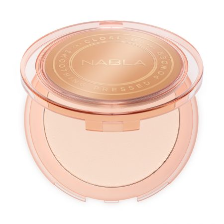 Nabla Close-Up Smoothing Pressed Powder Light
