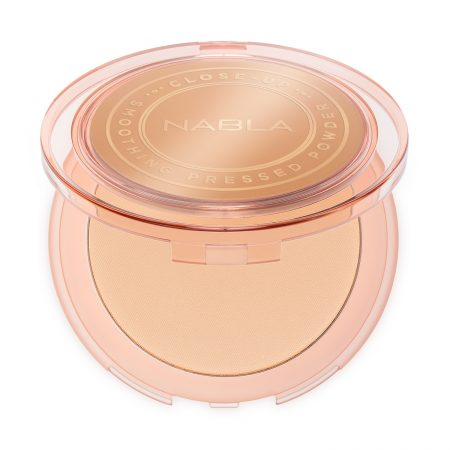 Nabla Close-Up Smoothing Pressed Powder Medium