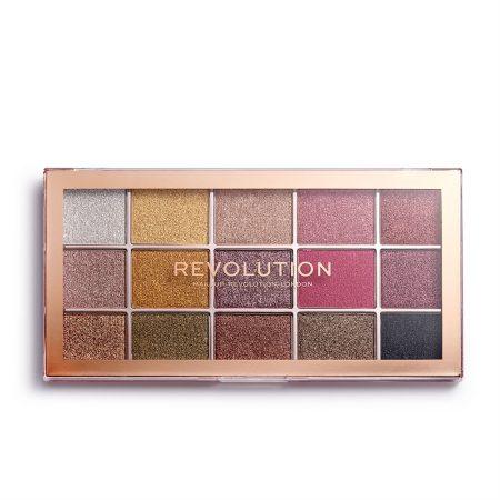 Revolution Foil Frenzy Creation Eyeshadow Palette