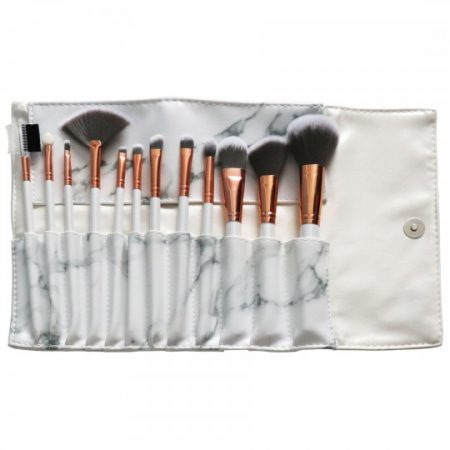 Royal Marble Brush Set