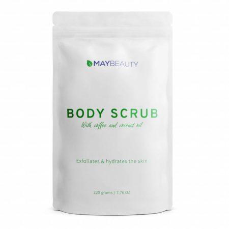 MayBeauty Body Scrub