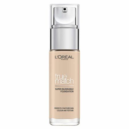 L'Oréal Paris True Match Foundation Porcelain