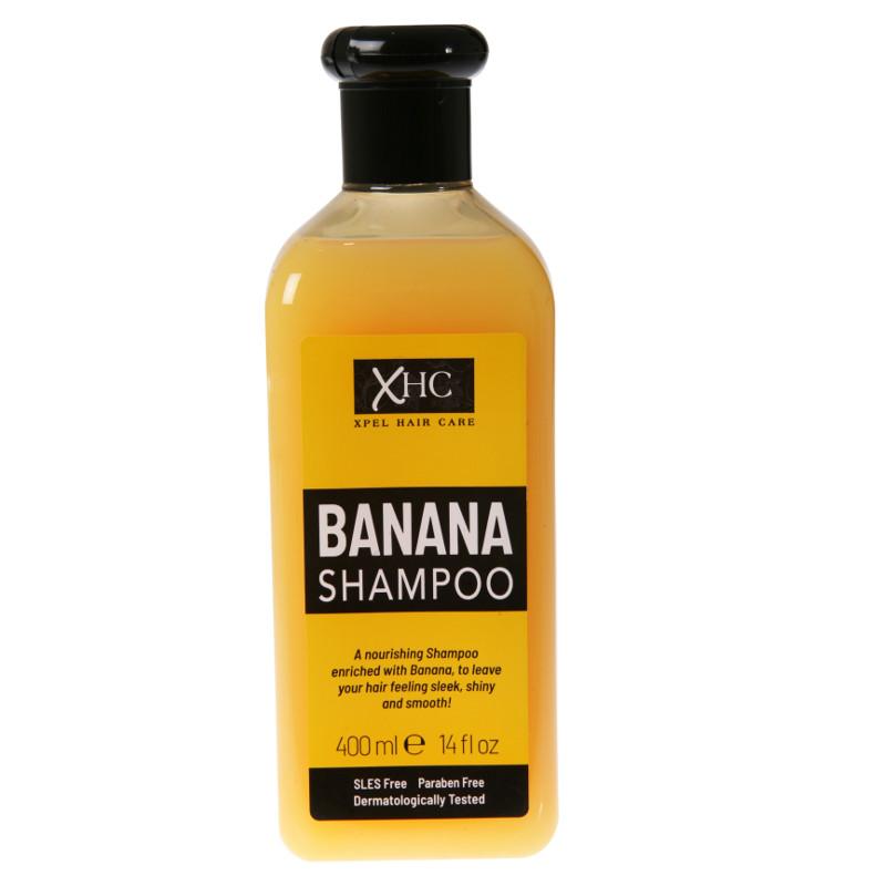 XHC Banana Shampoo