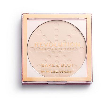 Revolution Bake & Blot Translucent