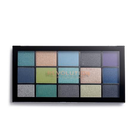 Makeup Revolution Reloaded Palette Deep Dive