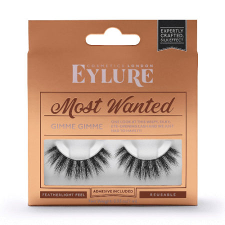 Eylure Most Wanted Gimme Gimme Lashes