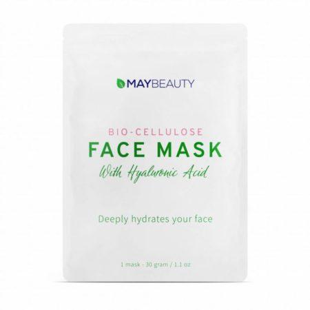 MayBeauty Bio Cellulose Face Mask