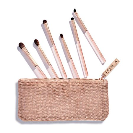 Nabla Denude Eye Brush Set