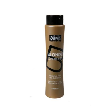 XHC Blonde Conditioner