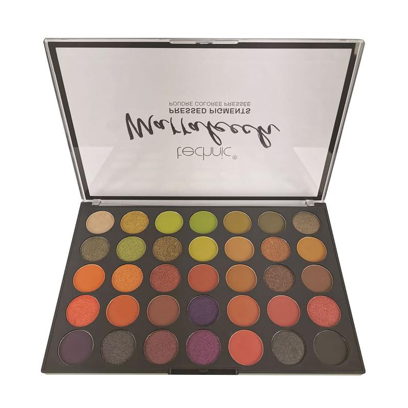 TECHNIC Marrakech Eyeshadow Palette
