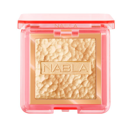 Nabla Skin Glazing Highlighter Amnesia