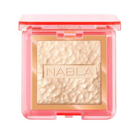 Nabla Skin Glazing Highlighter OZONE