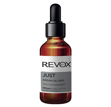 Revox Just 100% Argan Oil