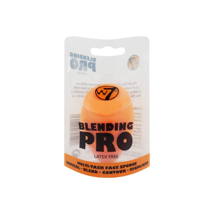 W7 Blending Pro Multi Tasking Makeup Sponge