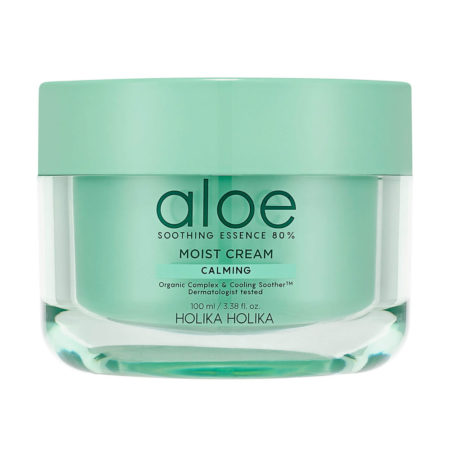 Holika Holika Aloe Soothing Essence Moist Cream