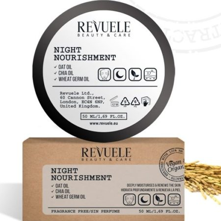 Revuele Night Nourishment