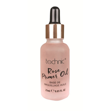 Technic Rose Primer Oil