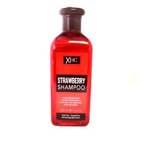 XHC Strawberry Shampoo