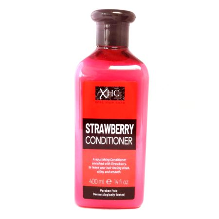 XHC Strawberry Conditioner