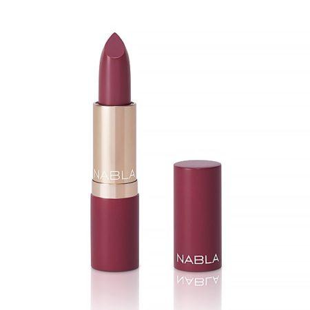 Nabla Glam Touch Lipstick Wild Berry