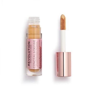 Makeup Revolution Conceal and Define Concealer C11.5