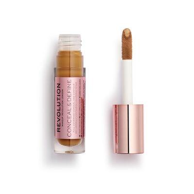 Makeup Revolution Conceal and Define Concealer C13.2