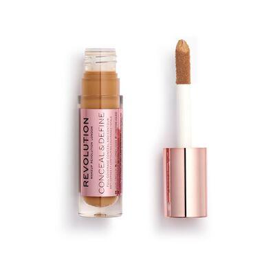 Makeup Revolution Conceal and Define Concealer C14.5