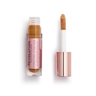 Makeup Revolution Conceal and Define Concealer C14.7