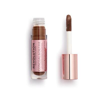 Makeup Revolution Conceal and Define Concealer C17.7