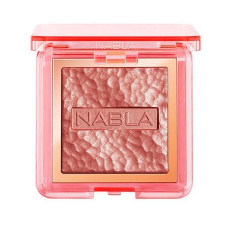 Nabla Skin Glazing Highlighter Independence
